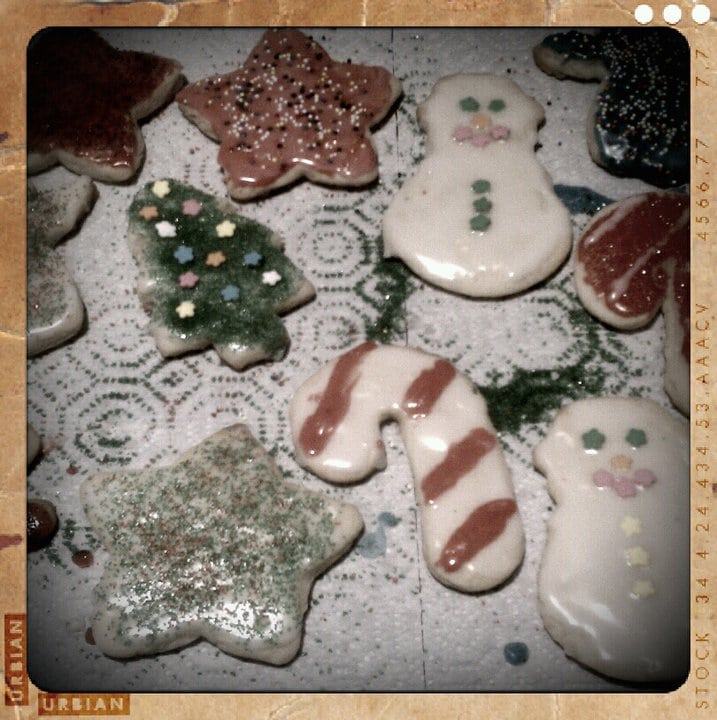 Cookies Everywhere!