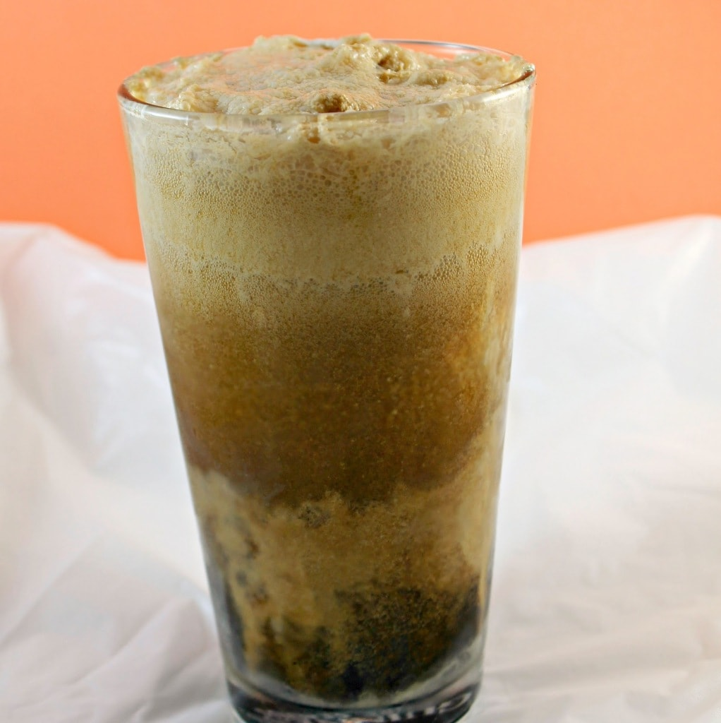 Black Cauldron – An Adult Root Beer Float
