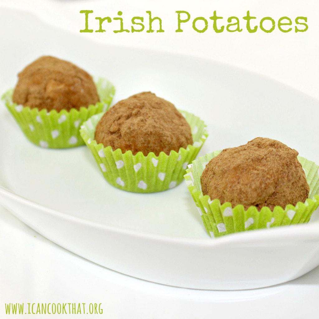 A super cute potato, that is