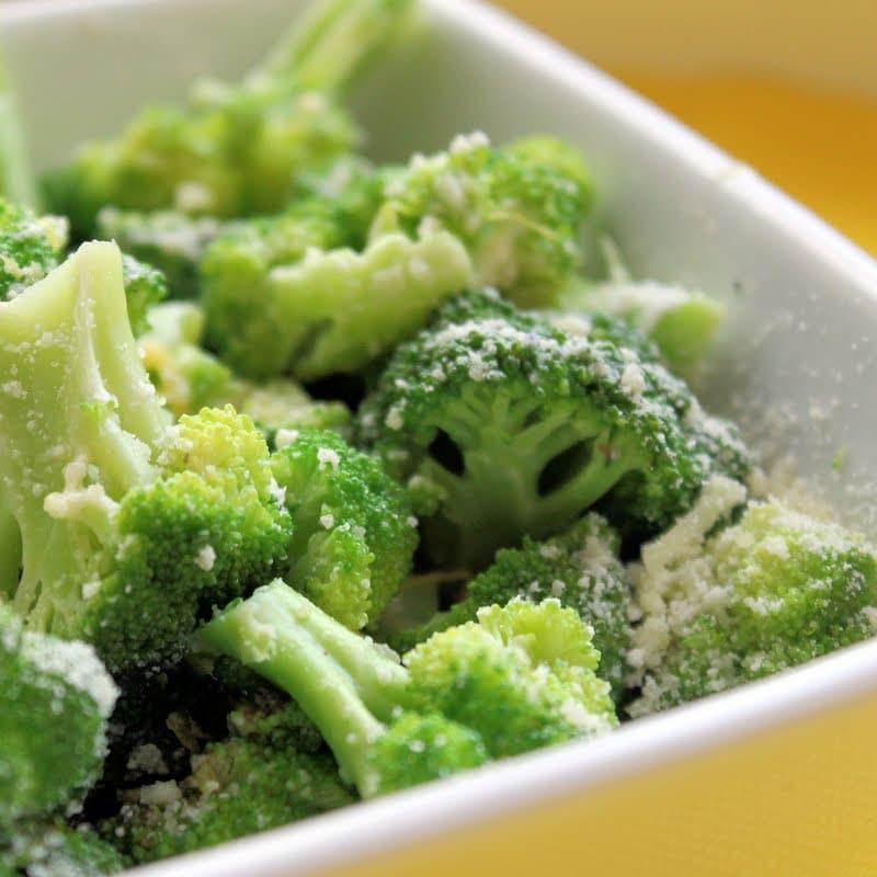 Lemon Broccoli