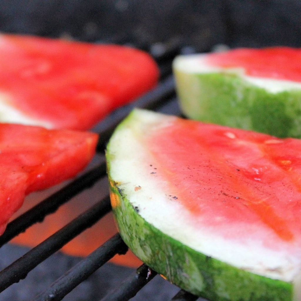 Can You Grill Watermelon? Sure, Why Not