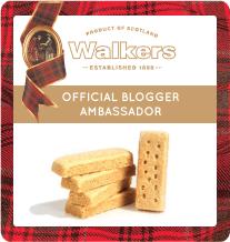 Official Blogger Ambassador