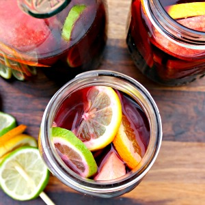 Father's Day Sangria
