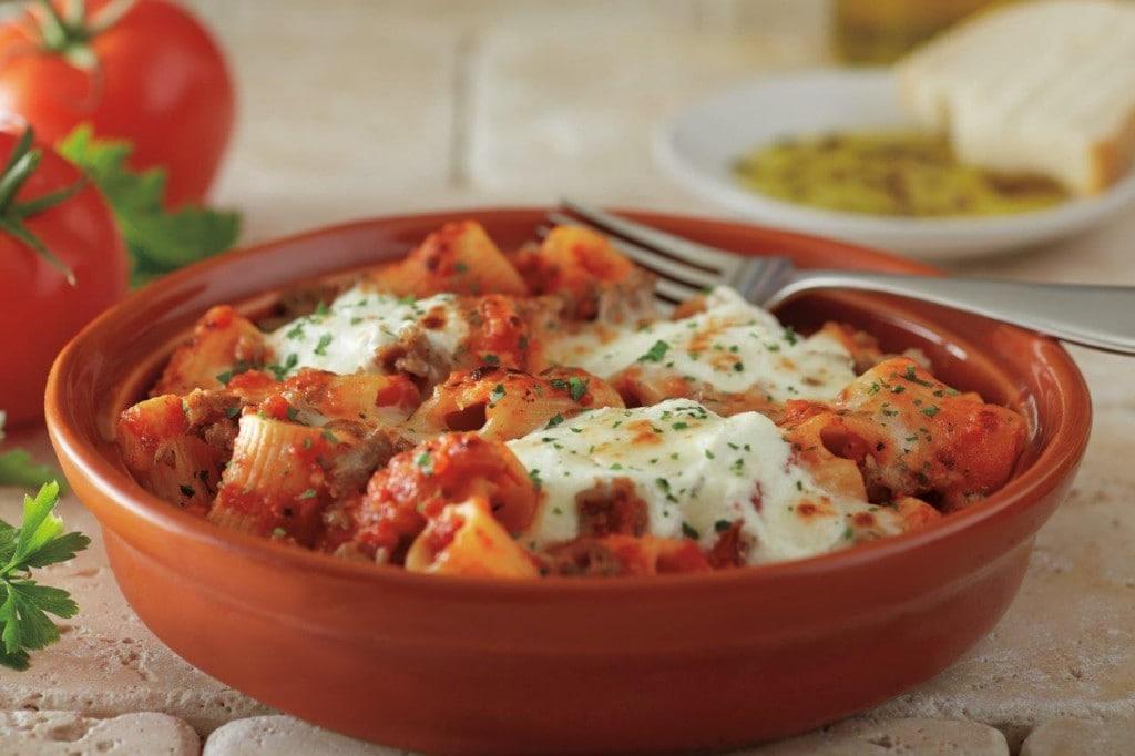 Photo courtesy of Carrabba's Italian Grill