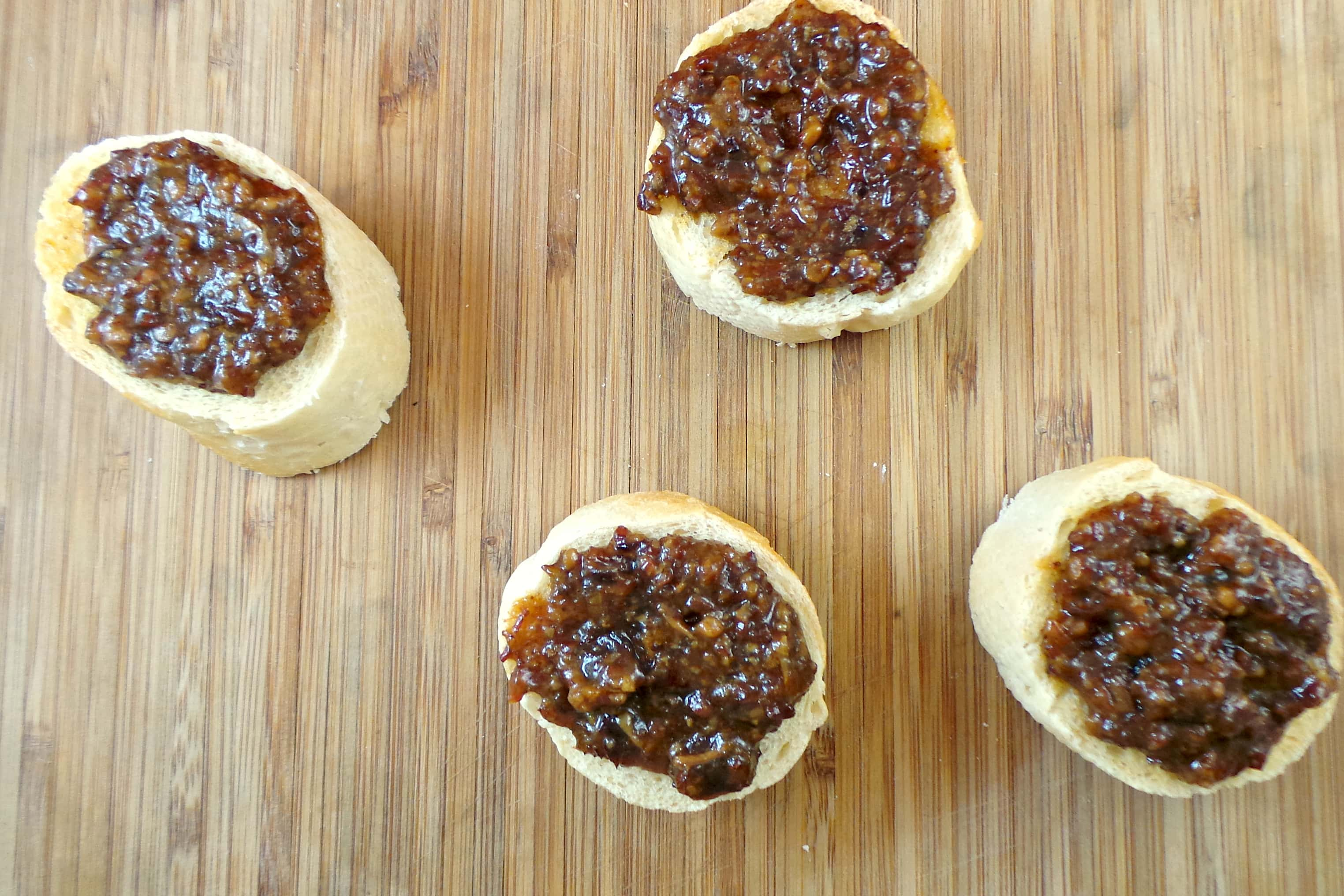 Slow Cooker Maple Bourbon Bacon Jam Recipe | I Can Cook That