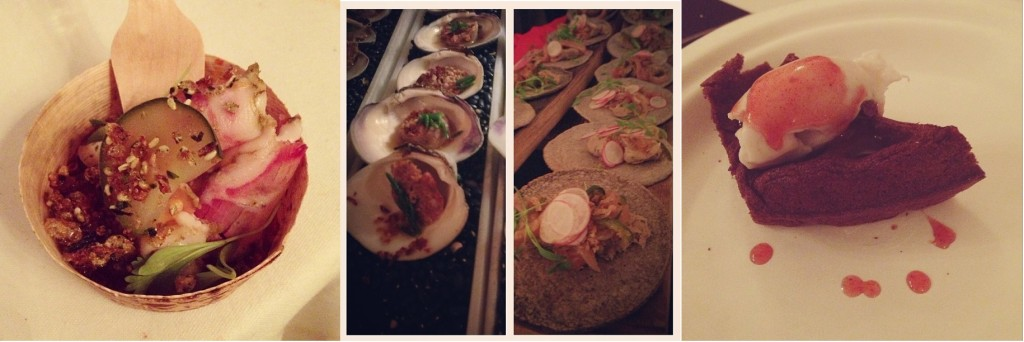 photos from Cochon EPIC