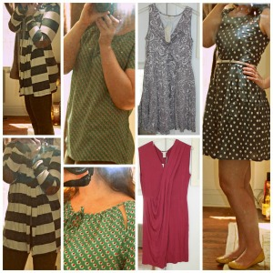 April Stitch Fix Review