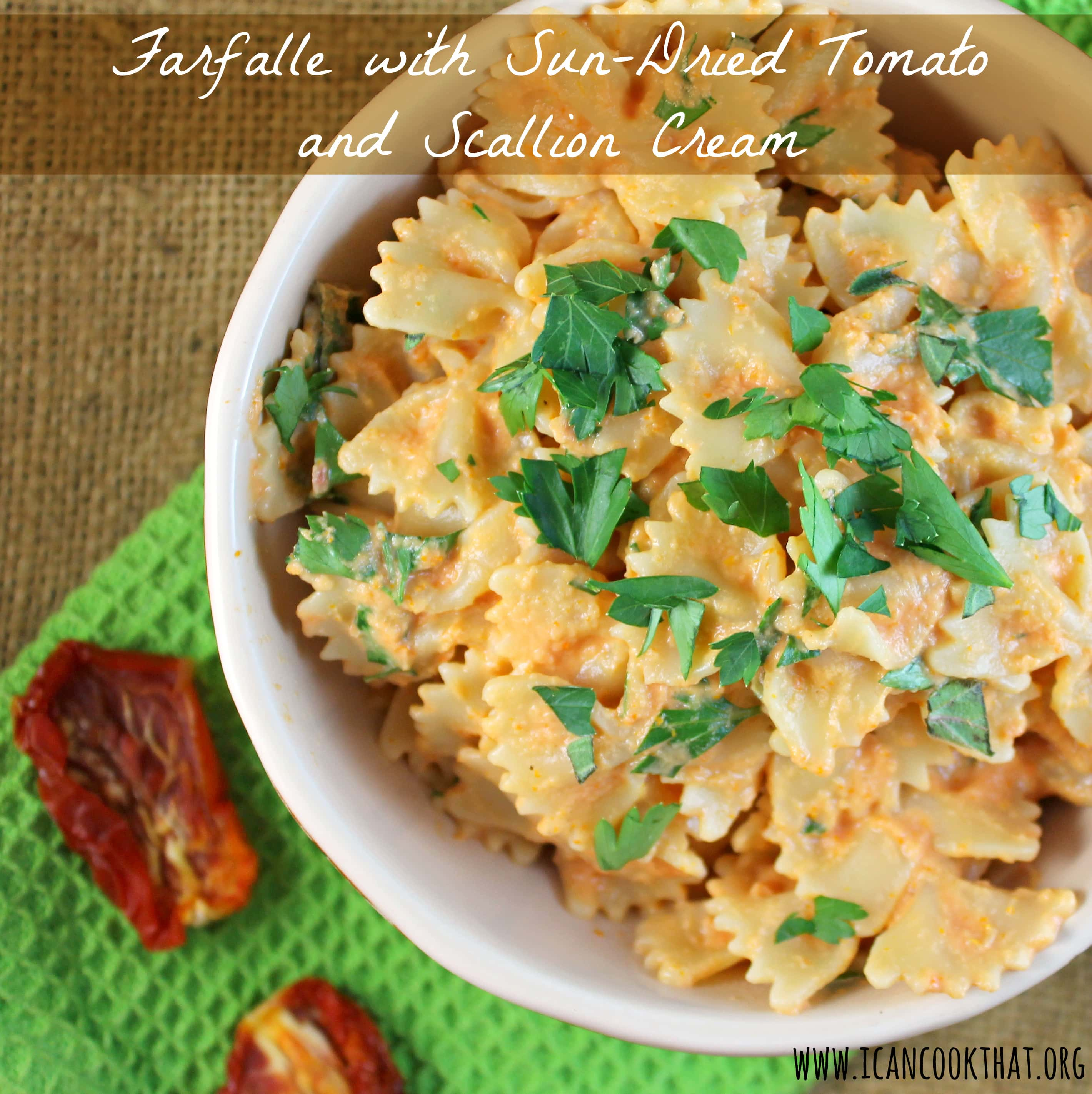 Farfalle With Roasted Garlic And Eggplant Recipe — Dishmaps