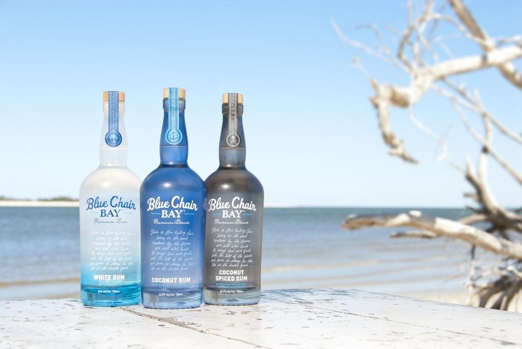 Blue Chair Bay Bottle Image