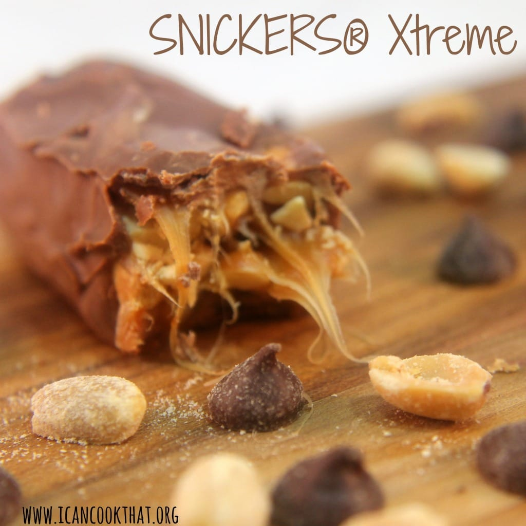 SNICKERS® Xtreme