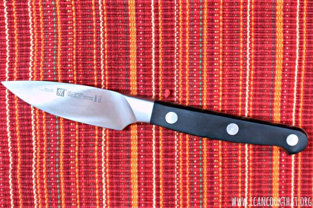 "ZWILLING Pro 3"" Paring Knife"