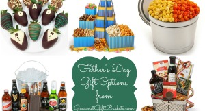 Father's Day Gift Options from GourmetGiftBaskets.com