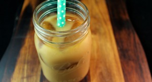 Overnight Iced Coffee
