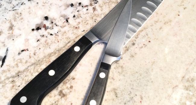 Essential Knife Skills from The Kitchen Professor