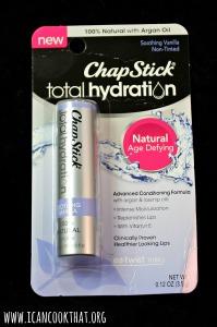 ChapStik Total Hydration