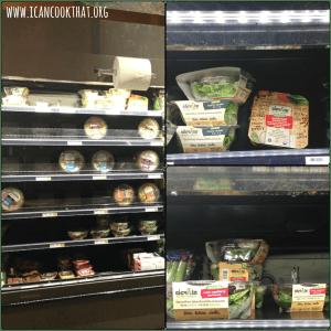 elevAte Superfood Salads