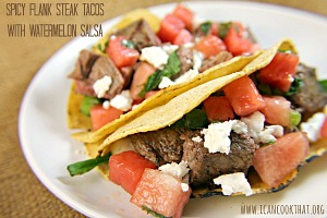 flank steak tacos - Family Meals at Home from Carrabba's > Life Your Way