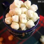 White Chocolate Peppermint Covered Pretzel Balls