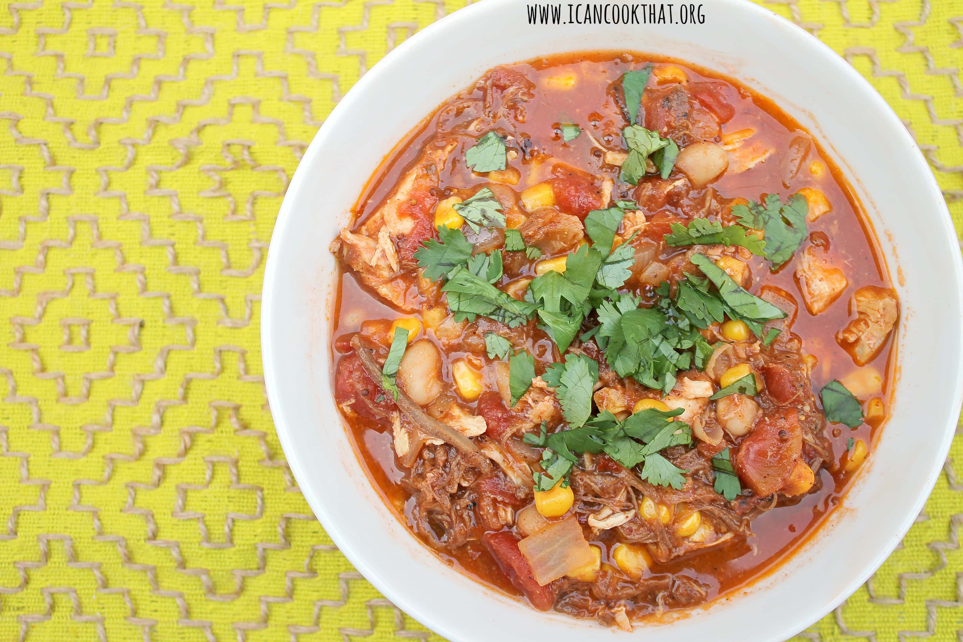 {Giveaway} Chicken and Brisket Brunswick Stew