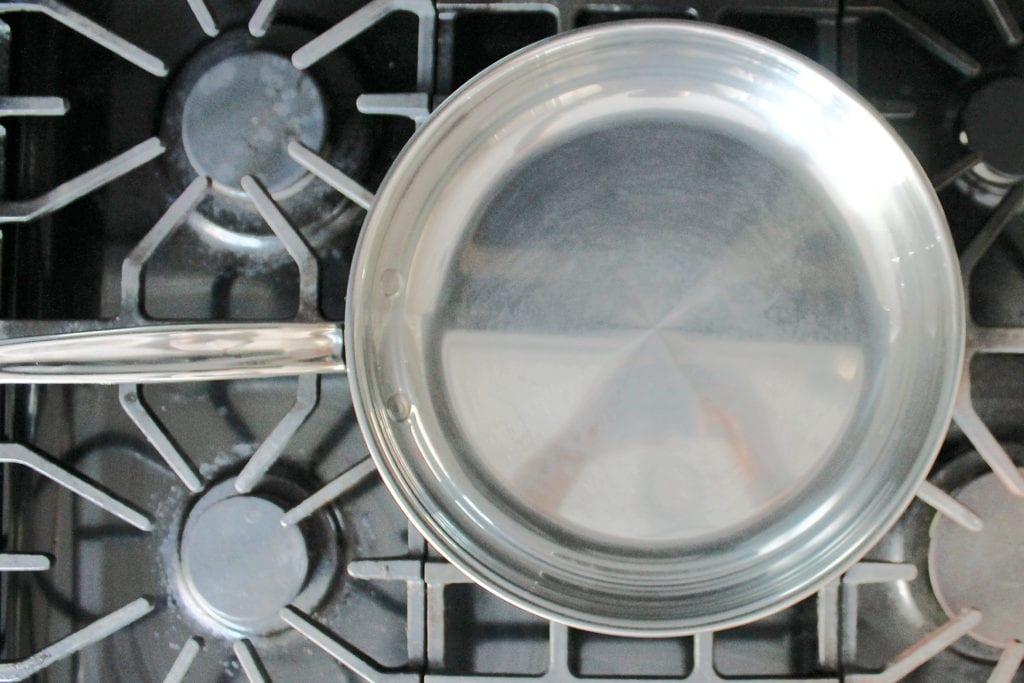 "Hestan Culinary 11"" NanoBond Skillet"